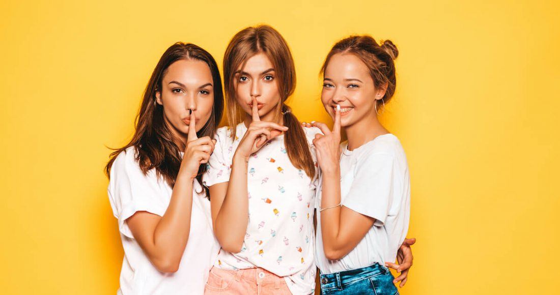 Discover top friendship secrets: how to make friends easily