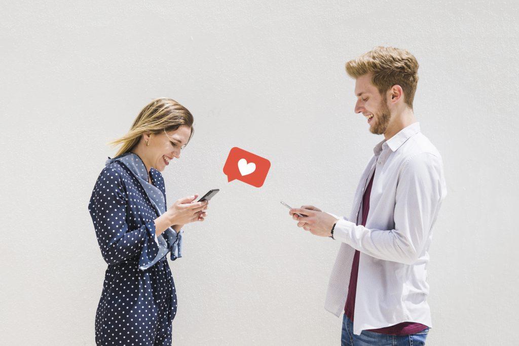 Social network overemphasize