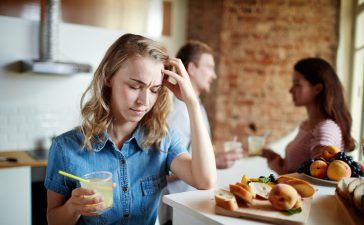 Forgive a Cheating Spouse