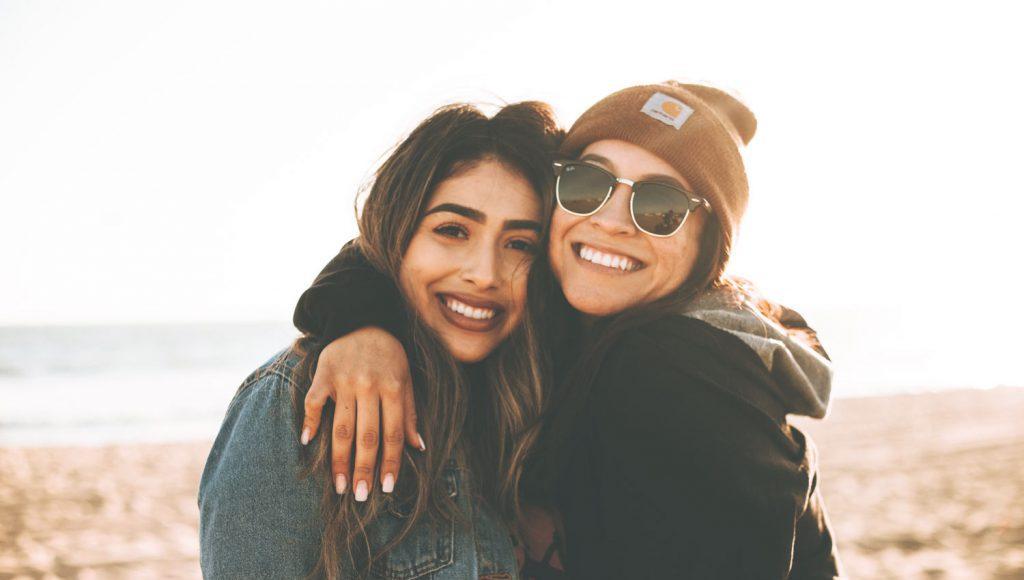 friendships change